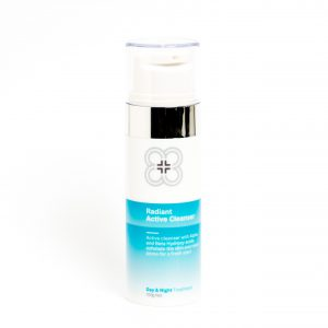 radient Active Cleanser